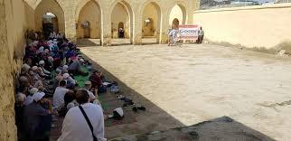 İslam Devletinin Temellerinin Atıldığı Akabe Biatları