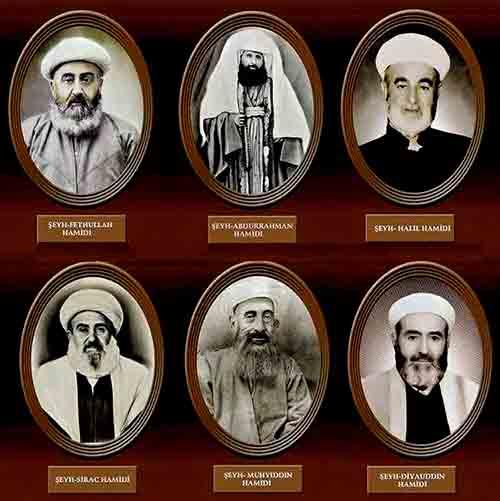 Şeyh Hamidi Mardini