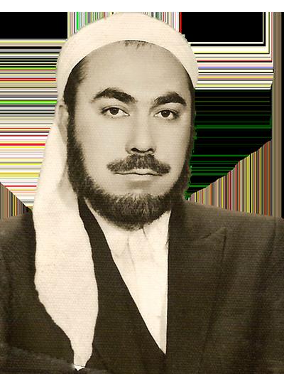 Muhammed Nurullah Seyda El-Cezeri Haberin Kapısı