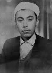 Şeyh Nurullah Seyda