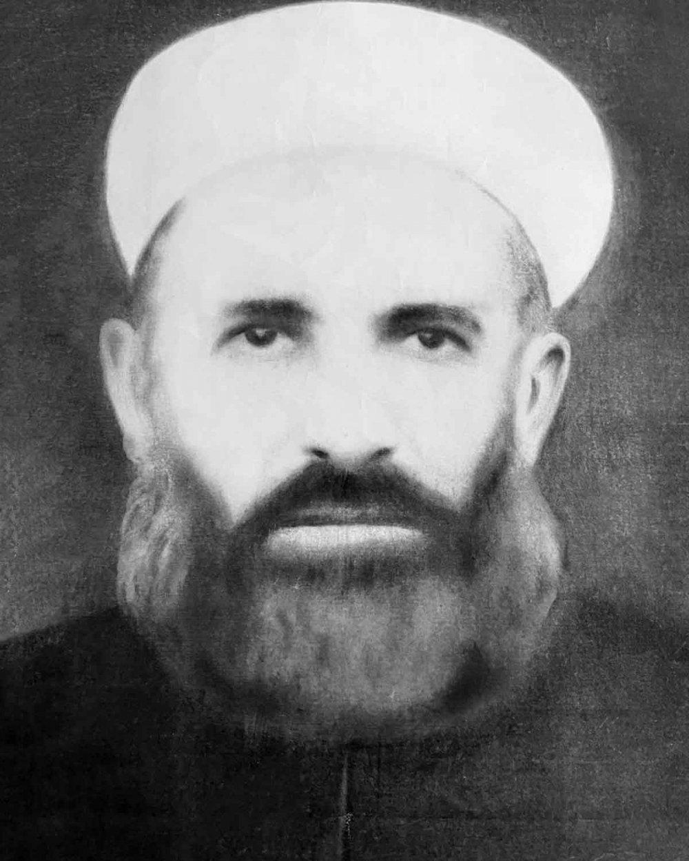 Şeyh Muhammed Beşir el-Halilî