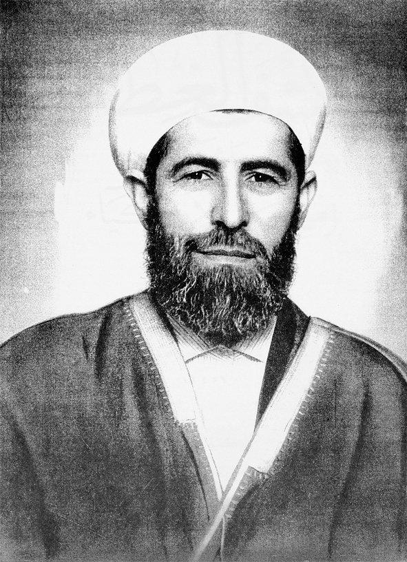 Şeyh Fahreddin Arnasi