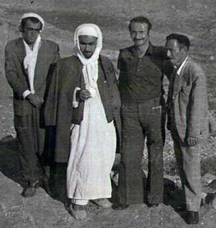 Şeyh Muhammed Nurullah El-Cezeri