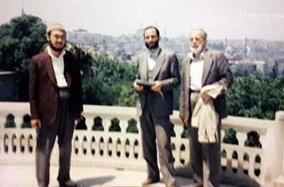 Şeyh Muhammed Seyda El-Cezeri