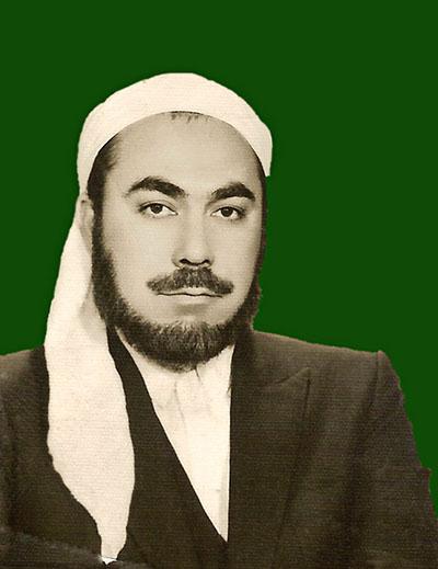 Şeyh_Muhammed_Nurullah_Seyda