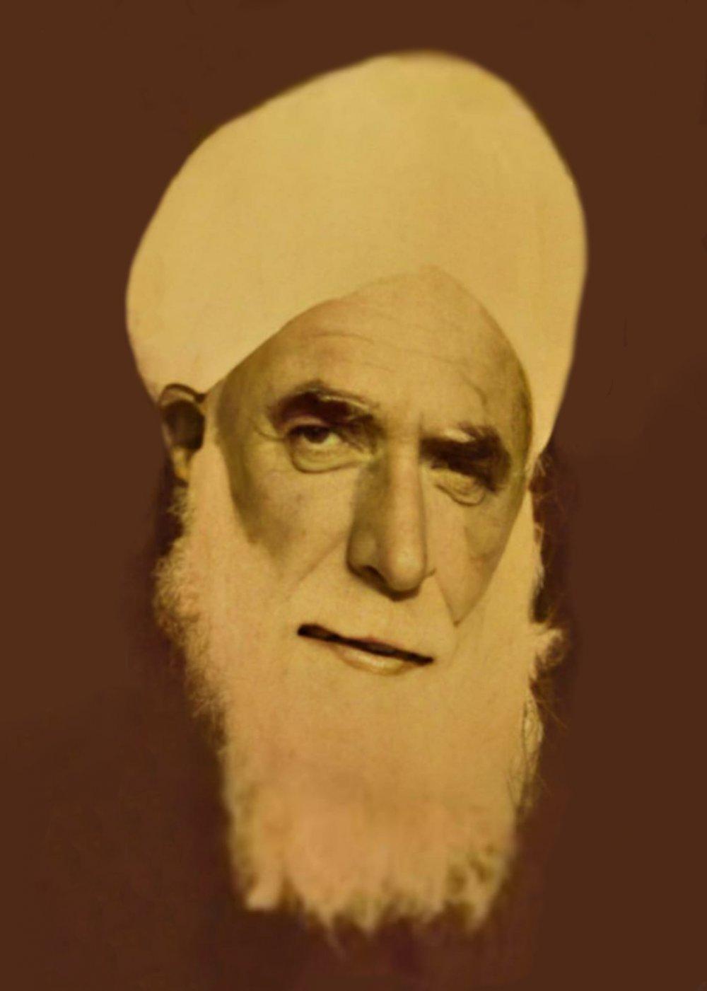 Şeyh Seyda - Muhammed Said El-Cezeri