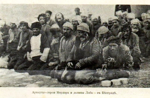 Balkan_Savasi_sirasinda_esir_Turk_askerleri