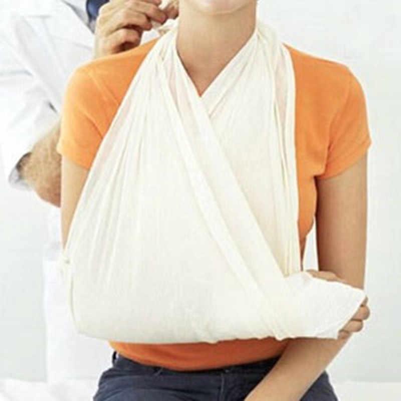 Kanamalarda üçgen bandaj