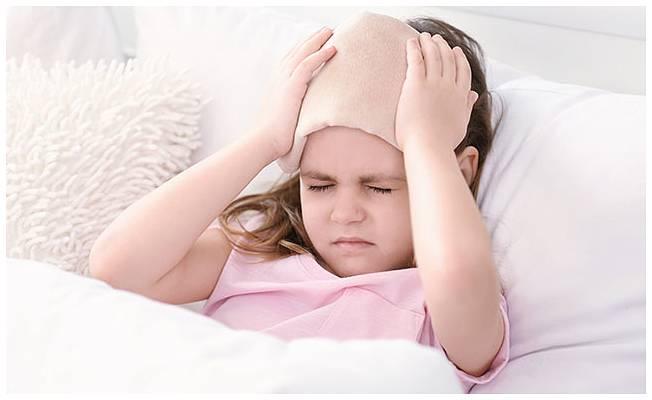 Çocuklarda Hırçınlık ve Bağırtılar