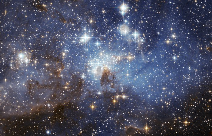 Güneş ve Yıldızlardaki Hikmet ve Füzyon