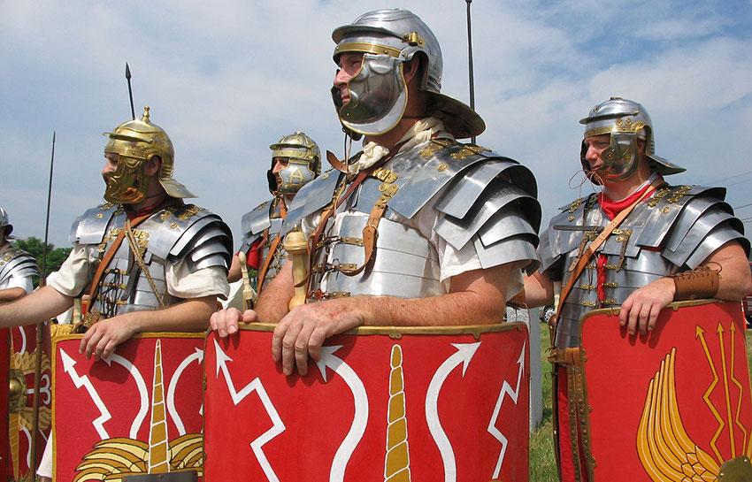 Malatya'da Roma Dönemi