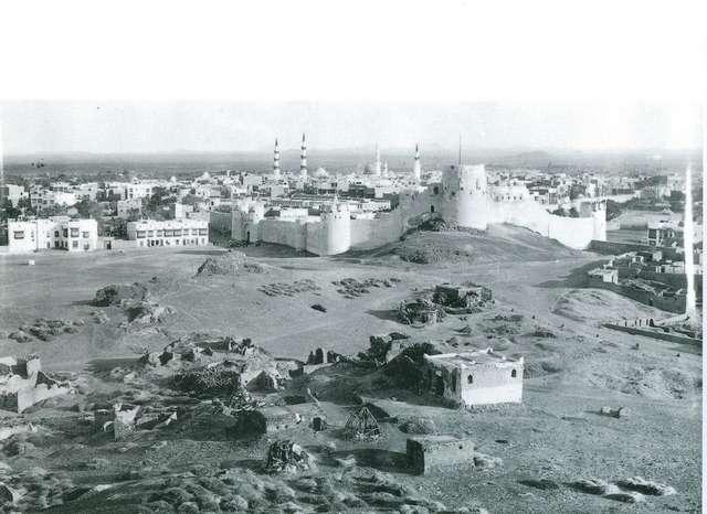 Medine Şehri