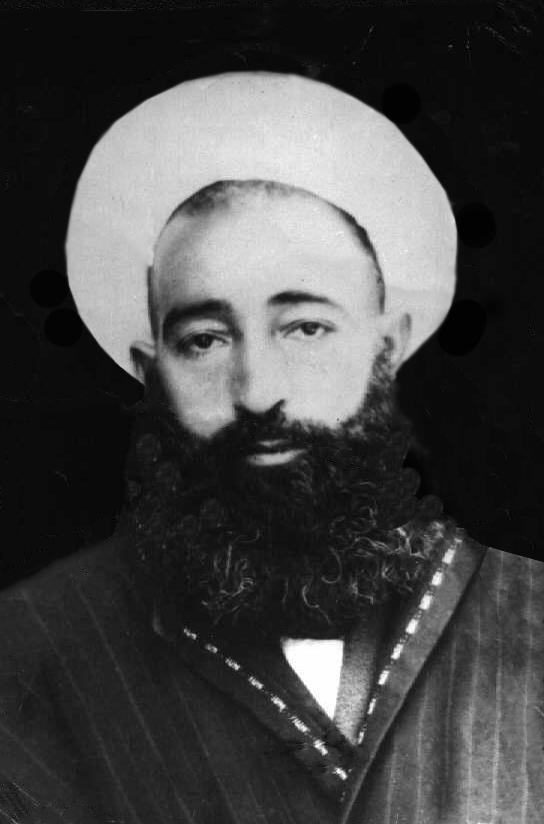 Şeyh Muhammed Emin Er