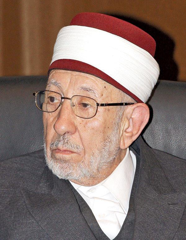 Muhammed Said Ramazan el-Bûtî