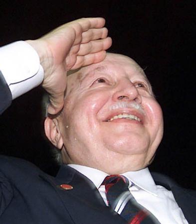 Erbakan'ın Kürtleri