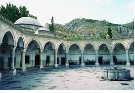 Mizâmü'l-Mülk medreseleri