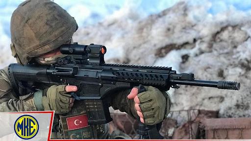 Osmanlıdan, Türkiye'ye Savunma Sanayiinin Durumu