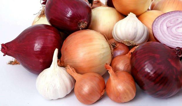 Soğan, Sarmısak ve Kan Şekeri