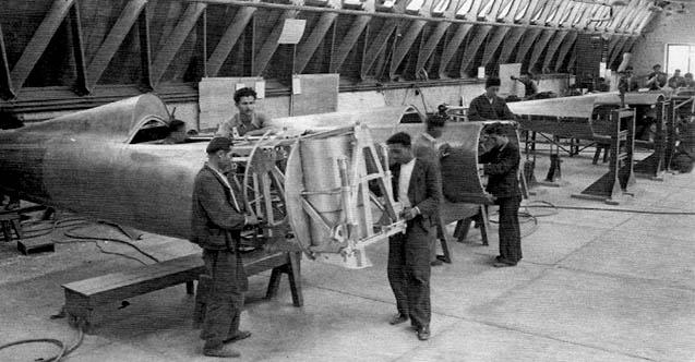 Türkiye'de İlk Uçak Ne Zaman Üretildi