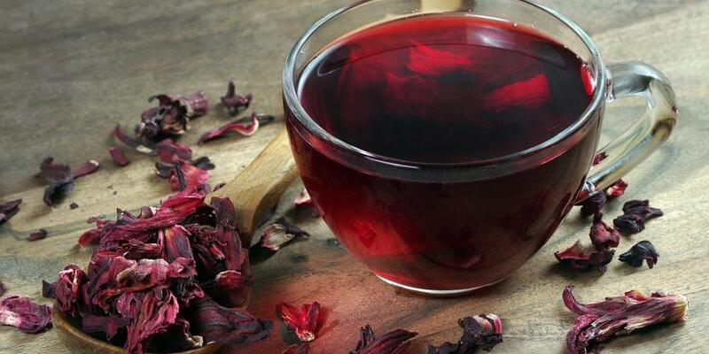 Yüksek Tansiyonlu Şeker Hastalarına Hibiskus Çayı