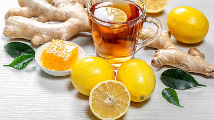 Zencefil çayı nasıl hazırlanmalı