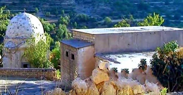 Basret Köyü ve Dergahı