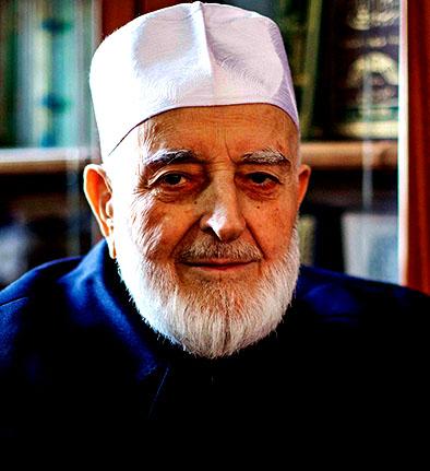 Mehmet Emin Saraç Hoca